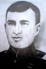 Мерзоев из Алхазурово